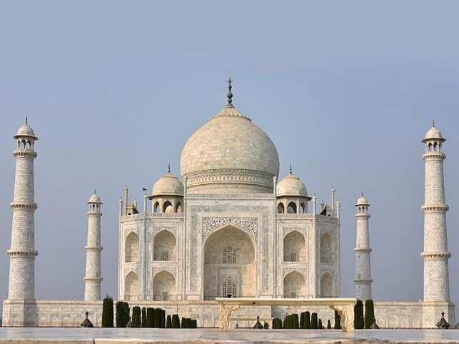 5f1fb0e88721 Taj Mahal named second-best UNESCO world heritage site after Angkor Wat