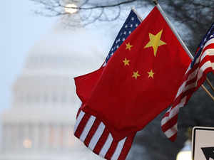The US and China agreed on the talks when Dunford met with his Chinese counterpart in Beijing in August.