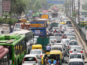 EPCA had also asked the respective concerned officials of NCR for augmentation of the public transport for Odd-Even with minimum exemptions.