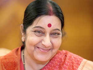Sushma Swaraj, Wang Yi and Sergey Lavrov are also expected to deliberate extensively on finding a common ground for the three major powers on key strategic issues of the region, it is learnt.