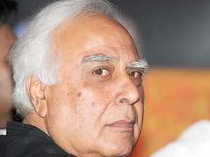 In the Supreme Court order, Sibal's name featured as a lawyer for the UP Sunni Waqf Board.