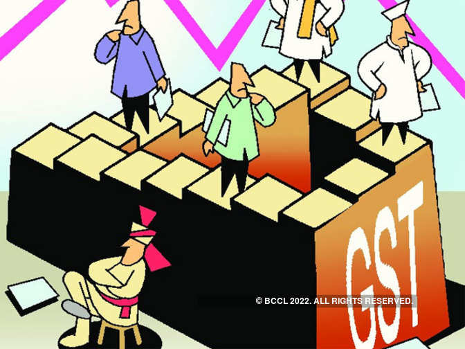 Importers of food, cosmetics to get refund on excess GST - Economic Times