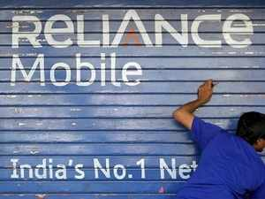 Reliance Telecom was RCom's arm operating in five circles in northeast India, with free allocated spectrum for GSM service.