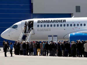 The move underlines Ottawa's anger at a decision by Boeing to launch a trade challenge against Canadian planemaker Bombardier, which the US giant accuses of dumping airliners on the American market.