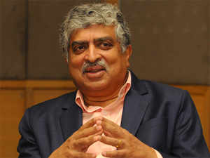 While the rest of the world may see Infosys as a troubled outsourcer that is past its prime, Nilekani sees an opportunity for Asia's second-largest IT services company to reclaim glory.
