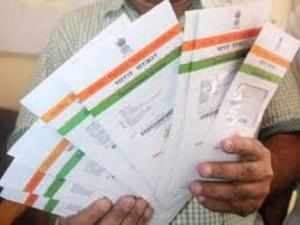 Supreme Court to hear Aadhaar case for interim relief next week