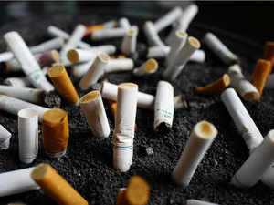"In July this year, the GST Council had raised cess on cigarettes to take away an estimated Rs 5,000 crore annual ""windfall"" manufacturers could have reaped from lower GST rates."