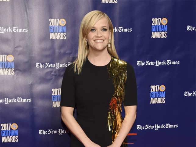Reese Witherspoon Sued Over 'Gone Girl&#39