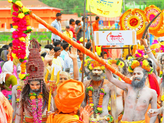 Kumbh Mela enters UNESCO list of intangible cultural heritage of humanity