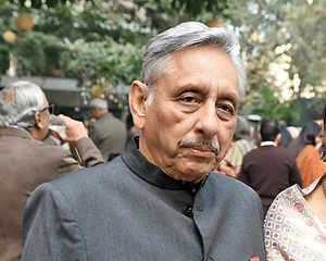 After 'Chaiwala' jibe, Mani Shankar Aiyar calls PM Modi 'neech aadmi'