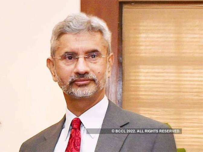 India needs to show strong commitment to tech promotion: S Jaishankar