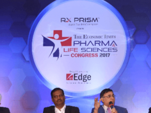 Economic Times concludes the Pharma & Life Sciences Congress 2017