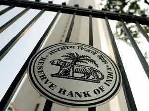 The RBI has the data and technical speciality in matters relating to overall finances.