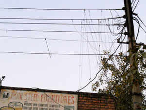 Police, in a status report, has said that till September 30 this year, it received 3,853 complaints of power theft from the discom and lodged 2,897 cases on that basis.