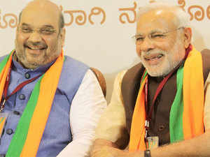 Amit Shah today listed several of such remarks by opposition leaders against Modi.