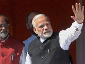 PM Narendra Modi to kick start BJP's poll campaign in Meghalaya on December 16