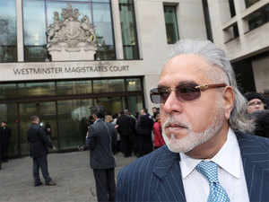 "Mallya, via his legal team, had claimed earlier in the week that the case against him was ""politically motivated"""
