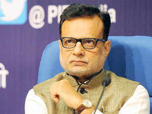 Adhia, in his meeting with representatives of industry chamber Ficci, also sought its views on steps that could be taken to strengthen the domestic economy in light of the developments in the world's largest economy.