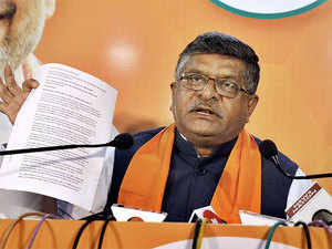 "Blasting the Congress, Prasad said Aiyar's remarks reflected the ""feudal arrogance"" of the party leaders."
