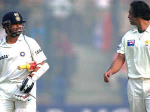 Since India and Pakistan first met in 1952, they have played only 59 Tests against each other.