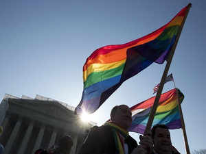 """""""This is a wonderful moment in Australian history,"""" said Tiernan Brady, leader of the Marriage Equality campaign. (Representational image)"""