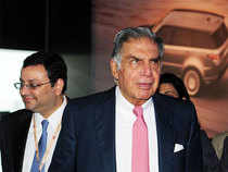 An affidavit filed by Tata Sons said that discussions between a shareholder and the management cannot affect a company's legal status.
