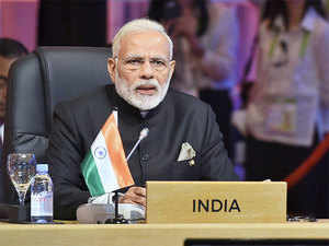 India, over decades, has called for a 'two-state' solution to end Israeli-Palestine conflict.