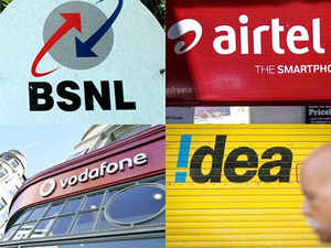 """The system integrators are bringing in Airtel, Vodafone, Idea and BSNL for providing connectivity as part of the smart meters tender,"" the second source told ET."