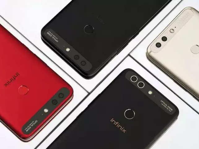 Infinix Zero 5 review: The flagship smartphone has a premium