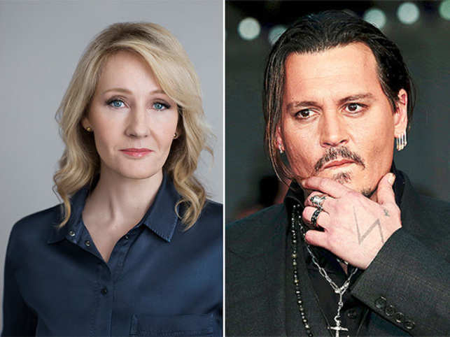 Rowling said that the circumstances of Depp's 2016 divorce from actress Amber Heard were private and should be respected.