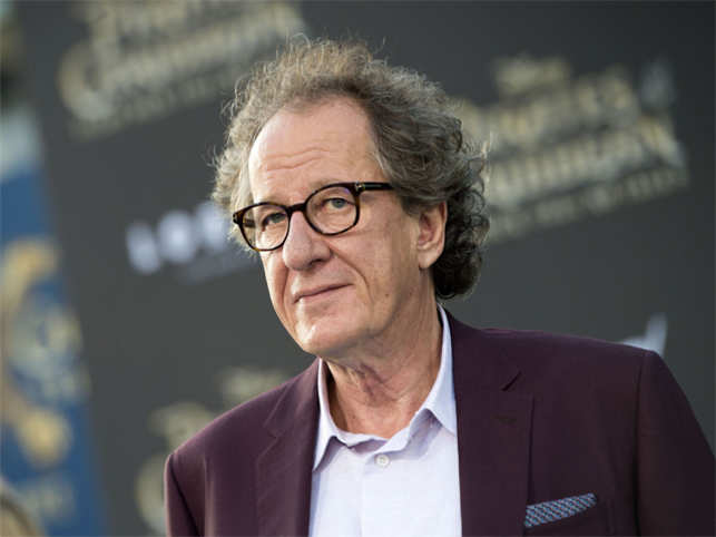 Geoffrey Rush to sue Daily Telegraph over 'irreparable damage'