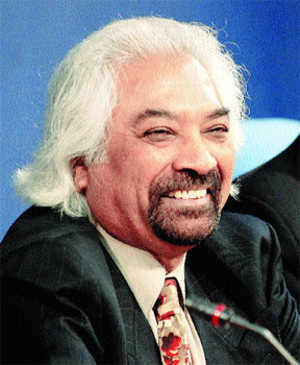 Pitroda now sets sights on creating public information infrastructure
