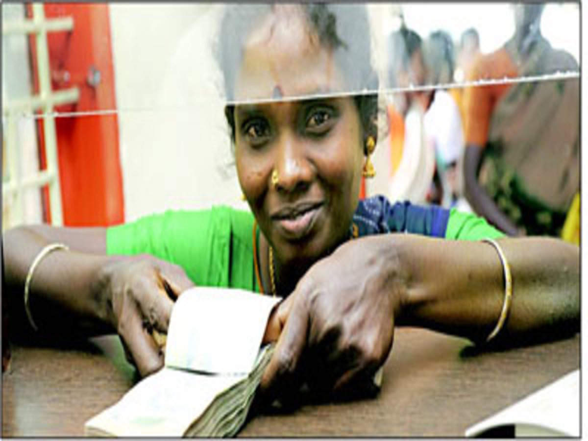 The Local Touch: Financial inclusion in Pudhuaaru, Thanjavur - The