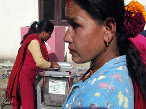Voting in two-phased the parliamentary and provincial assembly elections were held on November 26 and December 7.