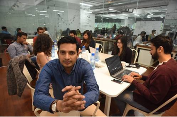 User engagement rather than advertising is key to success: Toppr