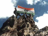 Personal safety last on soldier's mind when facing enemy: Kargil hero