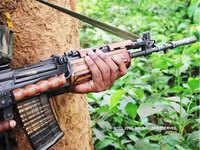 4 CRPF personnel shot dead allegedly by colleague in Chhattisgarh