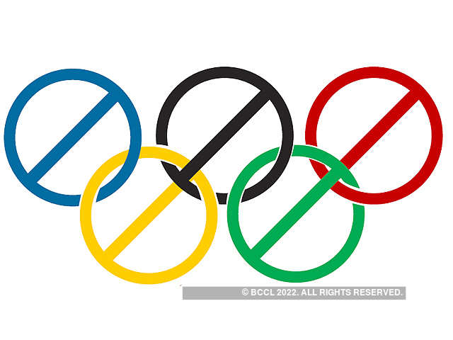 88e2be704a80 List of countries suspended in the history of Olympics - List of ...