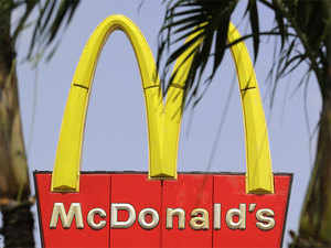 mcdonald mcdonald s may appoint new partner for north east india
