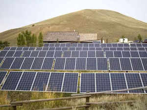 solar energy equipment​