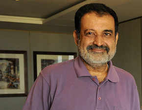 Indian IT companies need work visas, don't want our people to become UK citizens: Mohandas Pai