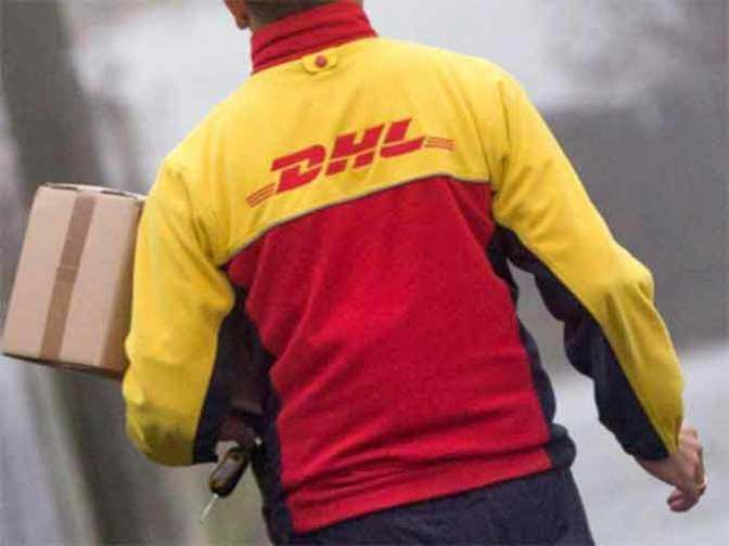 DHL's e-commerce logistics arm to start India operations soon