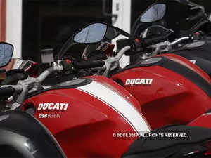 Ducati: Ducati launches Scrambler Mach 2 0 at Rs 8 52 lakh