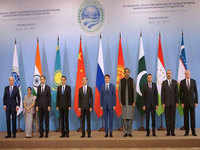 India's joining SCO has increased its political profile: Russian Foreign Minister