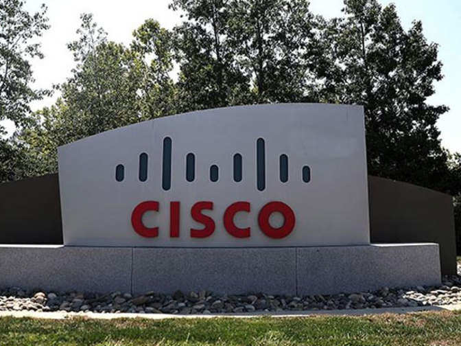 Cisco eyes acquisitions for real-time cyber security intelligence data