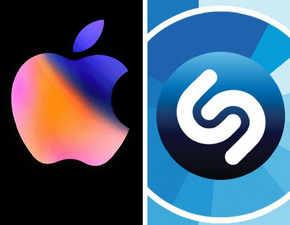 Name-that-tune: Apple acquires popular music recognition app Shazam
