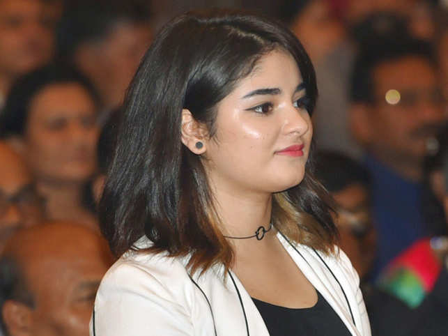 Image result for Zayra waseem