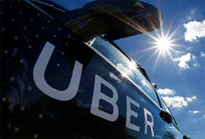 Uber's busiest day in the country is Fridays and the busiest hour of the week is 6 pm, when riders make a getaway from work, the company said, adding the maximum rides this year was on August 11.