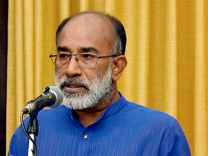 1,800 cr digital payment transactions likely in FY18: KJ Alphons