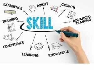 skill-